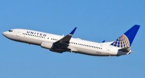Airplane - United (Bing)